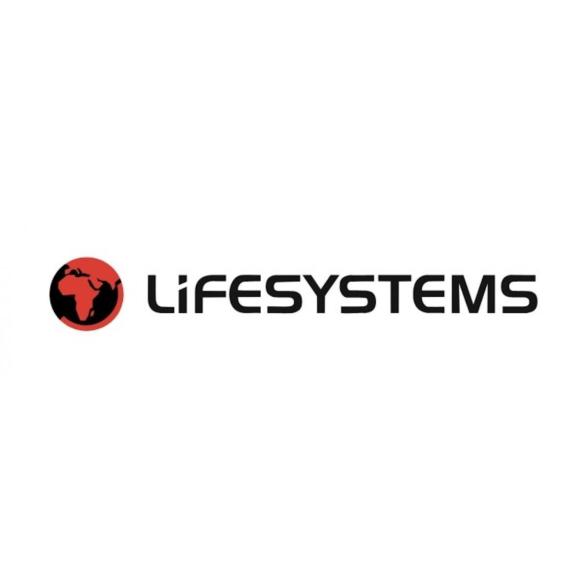 Līdzeklis pret odiem un ērcēm Lifesystems Midge 100ml